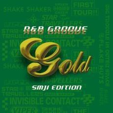 GOLD R&B GROOVE~SMJI EDITION