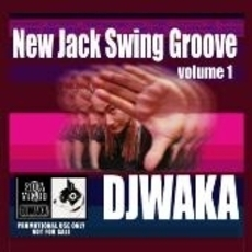 New Jack Swing Groove Vol.1