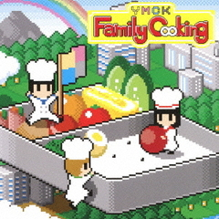FAMILY COOKING LIMITED EDITION