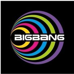 BIGBANG/BIGBANG IS GREAT! (CD+GOOD/LTD)(TAIWAN)(台湾輸入盤)