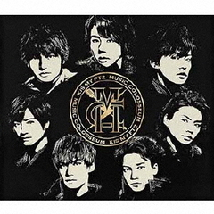 Kis-My-Ft2/MUSIC COLOSSEUM(通常盤)