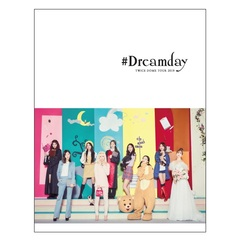 TWICE DOME TOUR 2019/DREAM BOOK