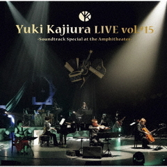 "Yuki Kajiura LIVE vol.#15"" Soundtrack Special at the Amphitheater"""