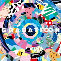 Little Glee Monster/GRADATI∞N(通常盤/3CD)