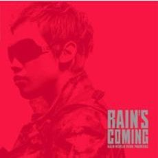 RAIN(ピ)/RAIN'S COMING~RAIN WORLD TOUR PREMIERE <初回限定盤>(DVD)