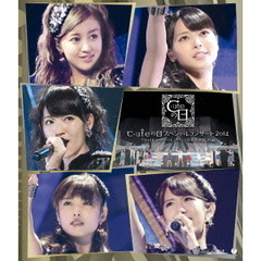 ℃-ute/℃-ute(910)の日スペシャルコンサート2014 Thank you ベリキュー!In 日本武道館 [前篇](Blu-ray Disc)