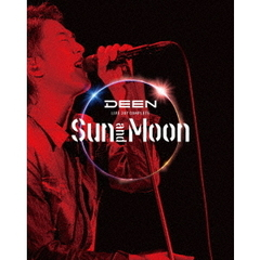 DEEN/DEEN LIVE JOY COMPLETE ~Sun and Moon~(Blu-ray Disc)