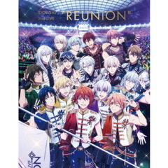 アイドリッシュセブン 2nd LIVE 「REUNION」 Blu-ray BOX -Limited Edition- <完全生産限定>(Blu-ray)