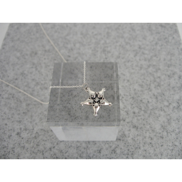 KINGDOM HEARTS Charm necklace <カイリ>