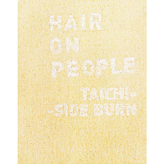 HAIR ON PEOPLE