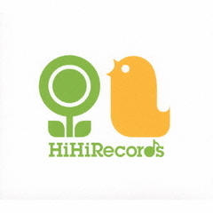 きせつのうたBOX-HiHiRecords Season Best-