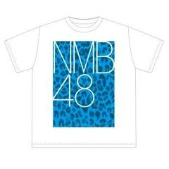 NMB48/a-nation 10th Anniversary for Life/Tシャツ(L)