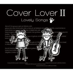 Cover Lover II ~Lovely Songs~