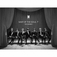 BTS/MAP OF THE SOUL : 7 ~ THE JOURNEY ~(初回限定盤A/CD+Blu-ray)
