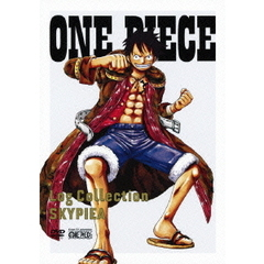 "ONE PIECE ワンピース Log Collection ""SKYPIEA"" <期間限定生産>"