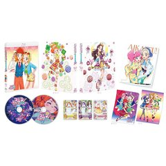 アイカツ! あかりGeneration Blu-ray BOX 4(Blu-ray Disc)
