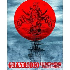 GRANRODEO/GRANRODEO LIVE 2016 G11 ROCK☆SHOW ~TRECAN □ PARTY~(Blu-ray Disc)