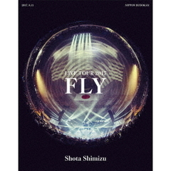 "清水翔太/清水翔太 LIVE TOUR 2017 ""FLY""(Blu-ray Disc)"