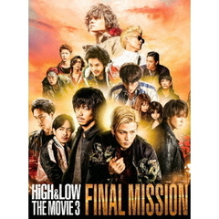 HiGH & LOW THE MOVIE 3 ?FINAL MISSION? 豪華版Blu-ray (Blu-ray Disc)
