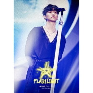 "JUNHO (From 2PM)/JUNHO (From 2PM) Solo Tour 2018 ""FLASHLIGHT"" <DVD 通常盤>"