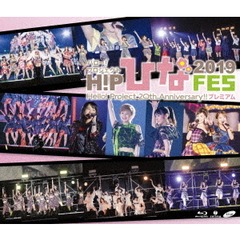 Hello! Project 20th Anniversary!! Hello! Project  ひなフェス 2019 【Hello! Project 20th Anniversary!! プレミアム】(Blu-ray)