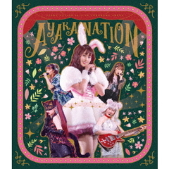 佐々木彩夏/AYAKA NATION 2019 in Yokohama Arena LIVE Blu-ray(Blu-ray Disc)