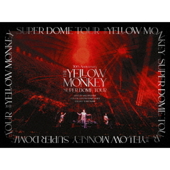 THE YELLOW MONKEY/30th Anniversary THE YELLOW MONKEY SUPER DOME TOUR BOX(DVD)