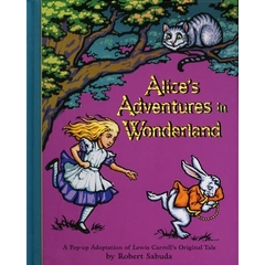 【洋書】Alice's Adventures in Wonderland