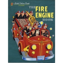 【洋書】Fire Engine
