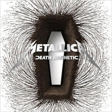 DEATH MAGNETIC(輸入盤)