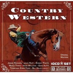 VARIOUS/COUNTRY&WESTERN VOL. 1 (輸入盤)