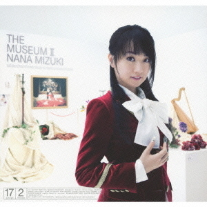 THE MUSEUM II(ブルーレイディスク付)