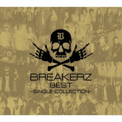 BREAKERZ BEST ~SINGLE COLLECTION~(初回限定盤B)