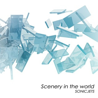 Scenery in the world