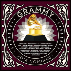 2014 GRAMMY (R) NOMINEES