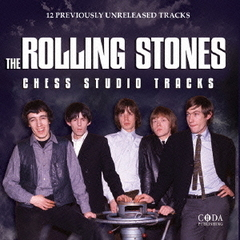 【輸入盤】THE ROLLING STONES / CHESS STUDIO TRACKS