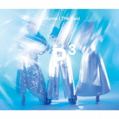 "Perfume/Perfume The Best ""P Cubed""(通常盤/3CD)"