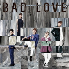 AAA/BAD LOVE(CD+DVD)