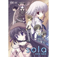 EMOTION the Best sola DVD-BOX(DVD)