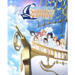 Aqours/ラブライブ!サンシャイン!! Aqours 4th LoveLive! ~Sailing to the Sunshine~ Blu-ray Memorial BOX 【完全生産限定】(Blu-ray Disc)