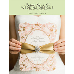Inspirations for WEDDING DESIGNS
