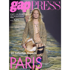 PRET-A-PORTER VOL.121(2015Spring & Summer) PARIS COLLECTIONS