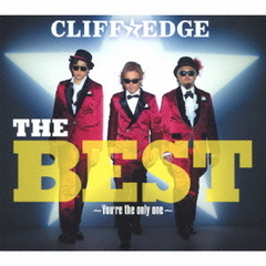 THE BEST ~You're the only one~(初回盤)