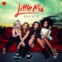 【輸入盤】Little Mix / Salute