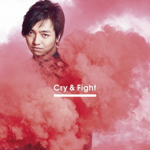 Cry & Fight(Choreo Video盤)