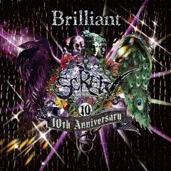 Brilliant[LIMITED EDITION]