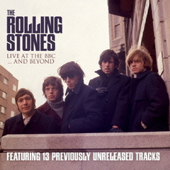 【輸入盤】THE ROLLING STONES / LIVE AT THE BBC...AND BEYOND