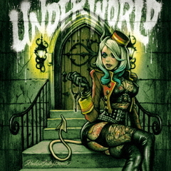 VAMPS/UNDERWORLD(通常盤)