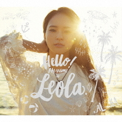 Hello! My name is Leola.(初回生産限定盤A)