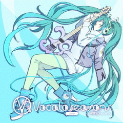 EXIT TUNES PRESENTS Vocaloseasons feat.初音ミク~Winter~